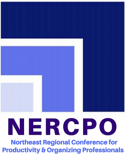 NERCPO logo - Northeast Regional Conference for Productivity and Organizers