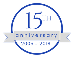 NAPO-CT's 15th Anniversary 2003-2018