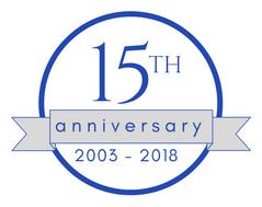 NAPO-CT's 15th Anniversary 2003-2018