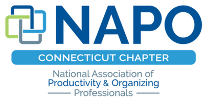 NAPO-CT - Connecticut's Organizer / Productivity Professionals
