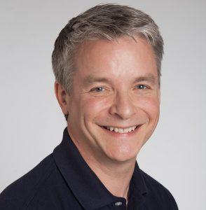 Matt Baier, NAPO-CT President