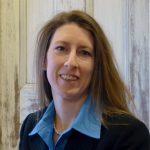NAPO-CT Leadership Team Sue Duval, Director of Marketing