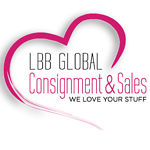 LBB Global consignment and Sales logo