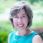 Mindy Burke Director of Membership 2021
