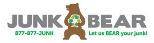 Junk Bear Logo