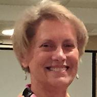 Judith Ann Kirk
